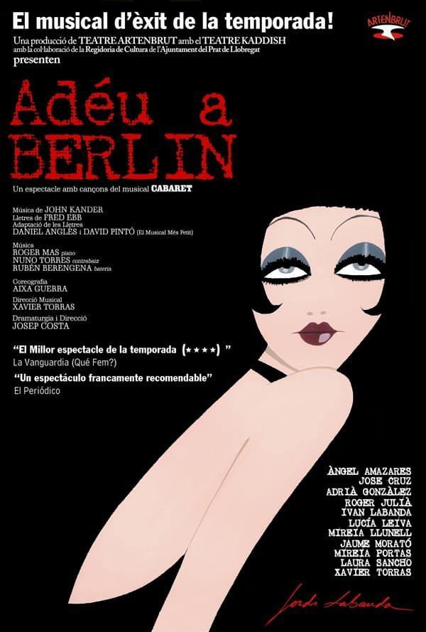 Adéu a Berlín