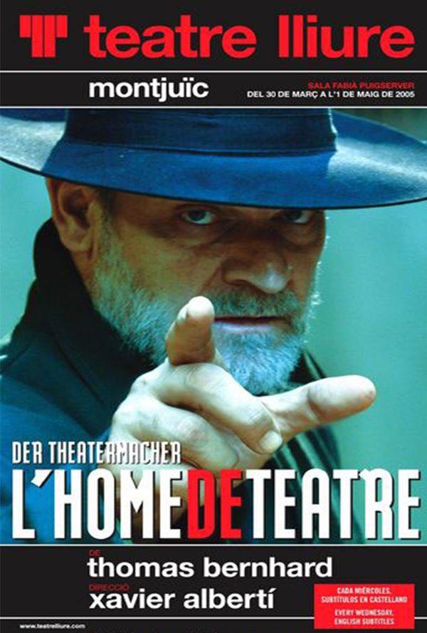 L'Home de Teatre