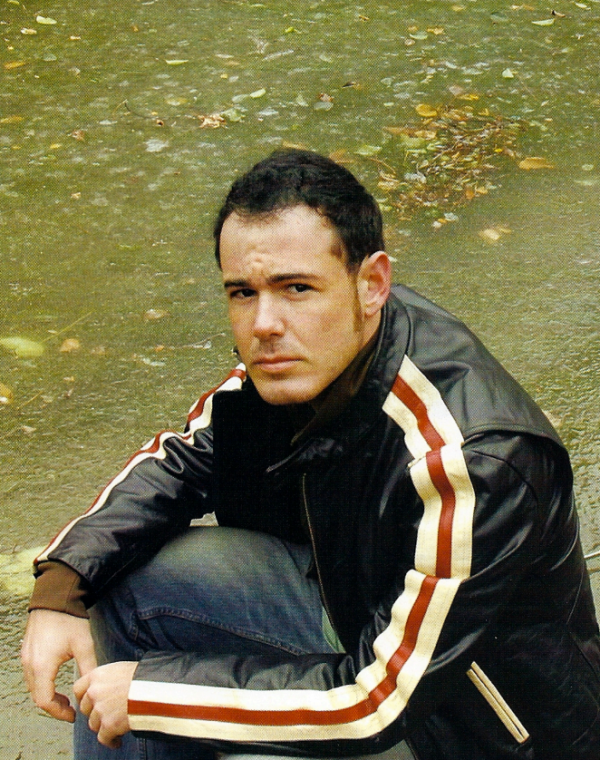 Reportaje Ivan Labanda