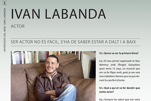 Entrevista Infoguía
