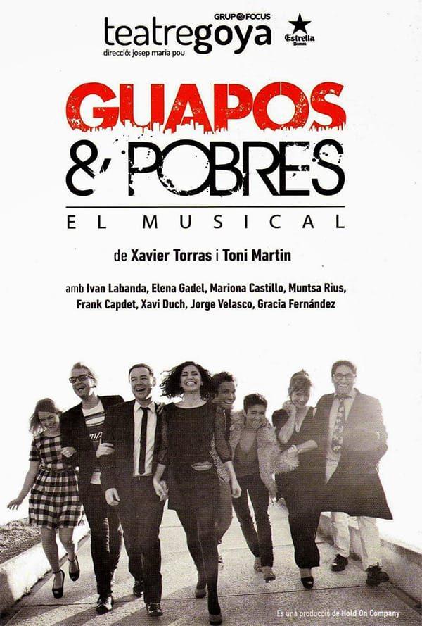 Guapos & Pobres