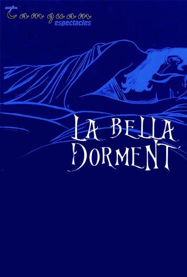 La Bella Dorment