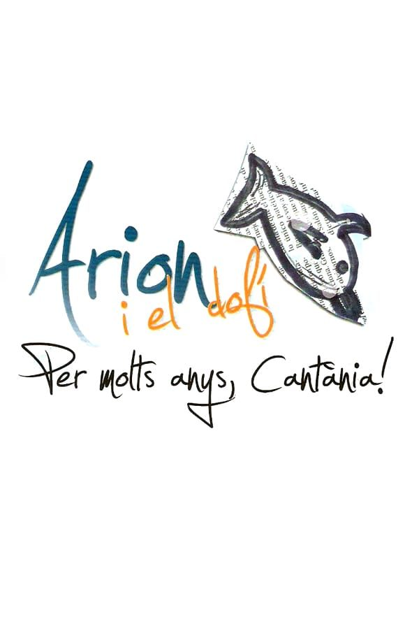 Cantània: Arion i el Dofí