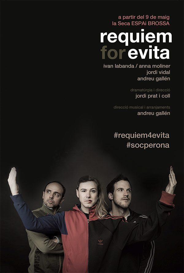 Requiem For Evita
